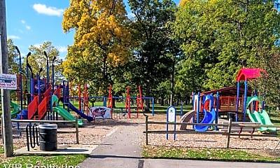 Playground, 2883 Wicklow Rd, 2