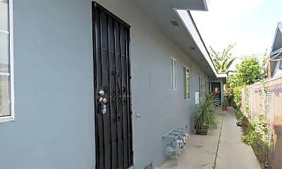 Patio / Deck, 9337 Elizabeth Ave, 0