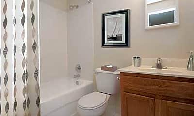 Bathroom, Wellington Woods, 2