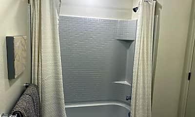Bathroom, 4619 Brunswick St, 2
