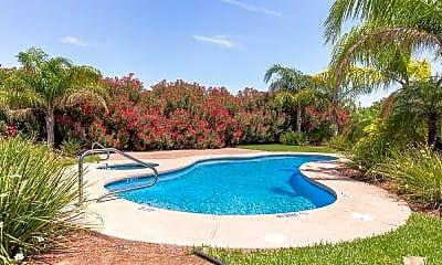Pool, 7021 N 3rd St, 2