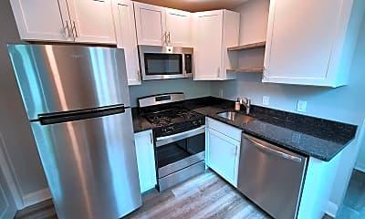Kitchen, 29 S 45th St, 0