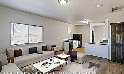 Living Room, 13704 W Bergen Dr, 1