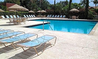 Pool, 9856 NW 6th Pl 9856, 2