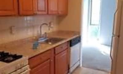 Kitchen, 7322 Donnell Pl D, 1