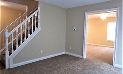 Bedroom, 17209 Rushmore Drive, 1