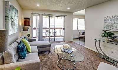 Living Room, Sandlewood, 0