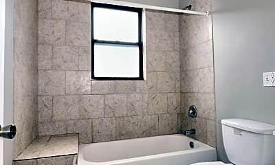 Bathroom, 6854 S Cornell Ave, 2