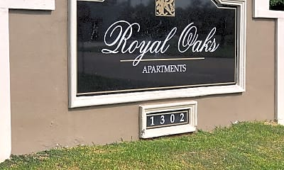 Royal Oaks of Pearland, 1