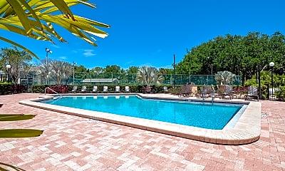 Pool, 30 West, 1