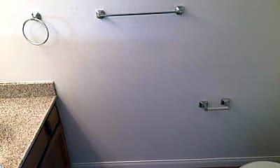 Bathroom, Santa Rosa Mountain Villas, 2