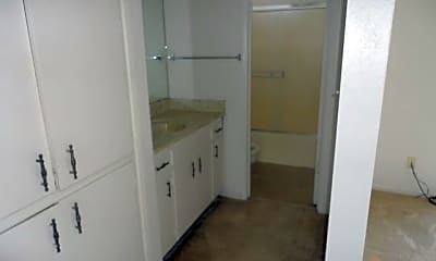 Bedroom, 233 N E St, 2