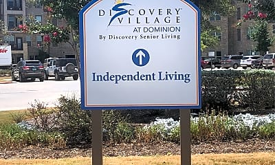 Discovery Village At Dominion, 1
