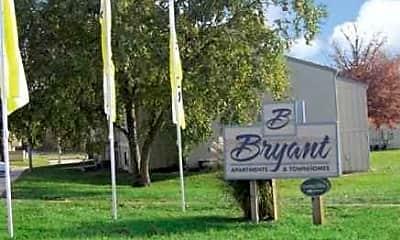 Bryant Manor Apartment Homes, 2