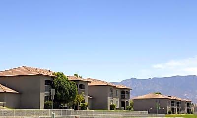 Building, Westpark, 1
