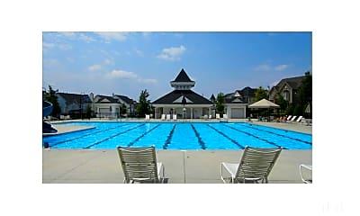 Pool, 1109 Hemby Ridge Ln, 2