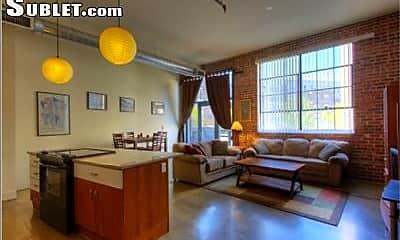 Living Room, 2500 Walnut St, 0