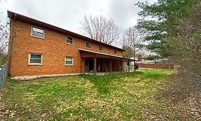Building, 1100 E Prairie Dr, 2
