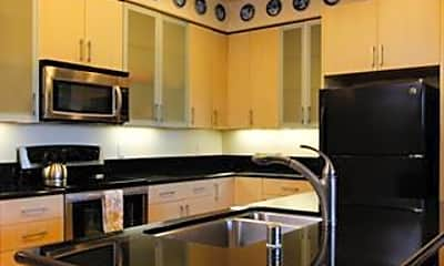 Kitchen, 2030 N Pacific Ave 212, 1