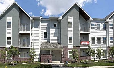 Building, Prism Real Estate Services, 0