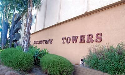 Community Signage, 5429 Newcastle Ave 311, 1