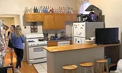 Kitchen, 3614 Dawson St, 1