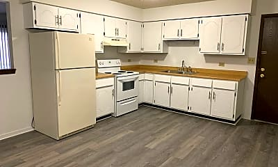 Kitchen, 1334 Potomac Pl, 1