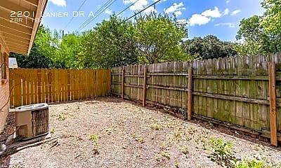 Patio / Deck, 2201 Lanier Dr A, 2