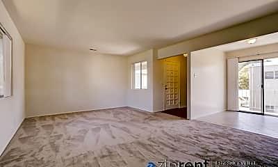 Living Room, 1007 Boranda Ave, D, 0