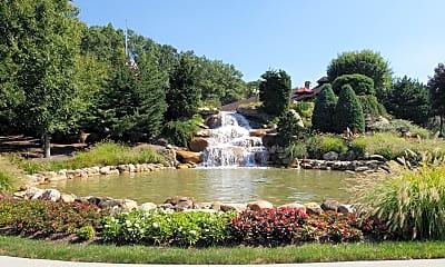 The Waterfalls, 2