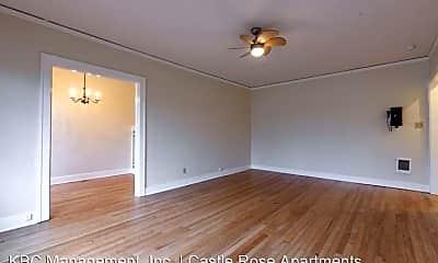 Bedroom, 2421 NE Irving St, 2