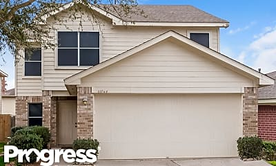 Building, 11766 Rolling Stream Dr, 0