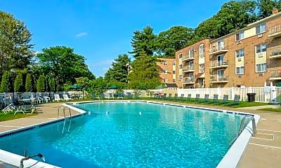 Pool, 151 S Bishop Ave, 1