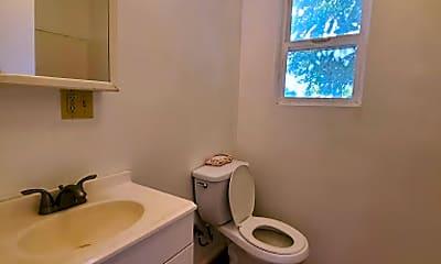 Bathroom, 84-824 Farrington Hwy, 2