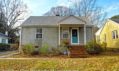 Building, 2624 Chapel Hill Rd, 0