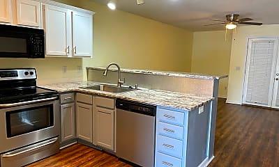 Kitchen, 324 N Ross St, 1