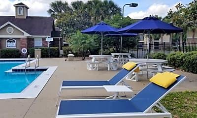 Pool, Laguna Place, 0