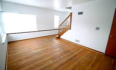 Living Room, 2315 East St, 0