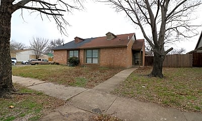 Building, 9407 Gonzales Dr, 0