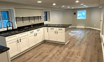 Kitchen, 1651 N Harding Ave, 0