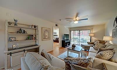 Living Room, 12222 N Paradise Village Pkwy W 104, 0