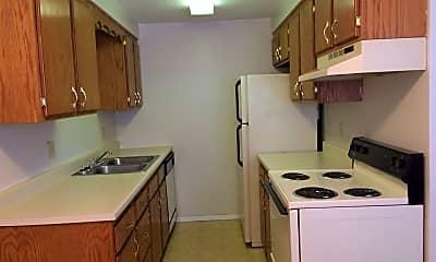 Kitchen, 6820 W 46th St, 1