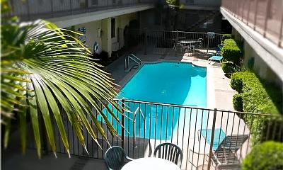 Pool, 12021 W Magnolia Blvd, 2