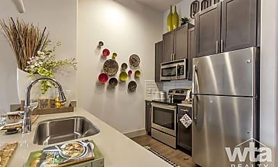 Kitchen, 11119 Alterra Drive, 1