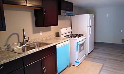 Kitchen, 4327 Paseo Blvd, 2