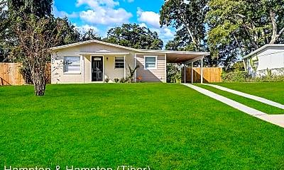 Building, 5506 Huber Dr, 0