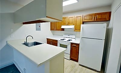 Kitchen, 94-1016 Kaukahi Pl J5, 0