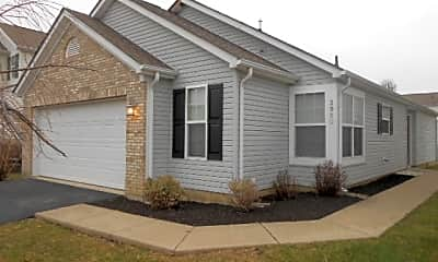 Building, 3950 Boyer Ridge Drive, 0