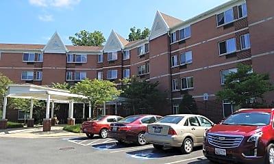 Avondale Park Apartments, 0