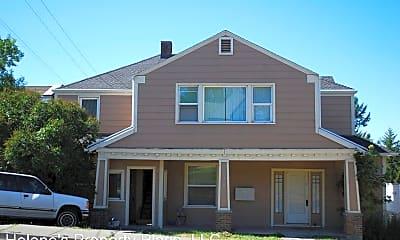 Building, 315 NE Whitman St, 0